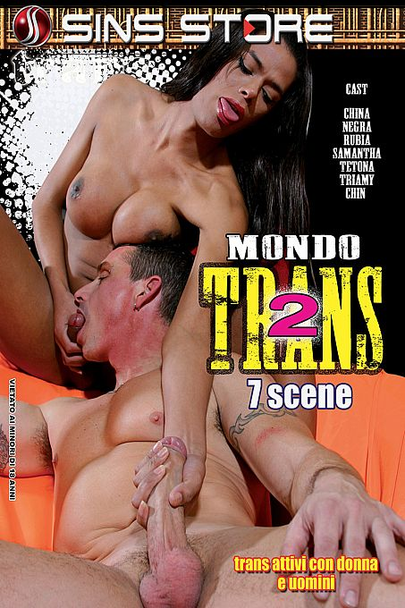 It's A Tranny World 2