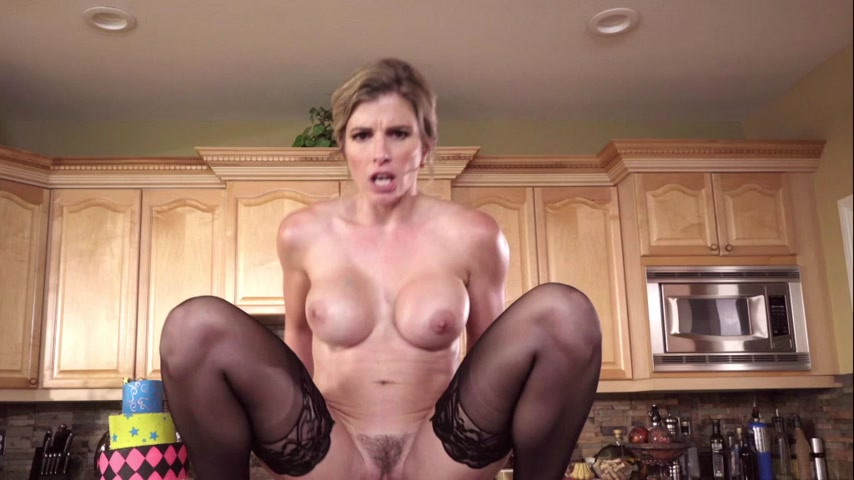 Alone With Stepmom 2