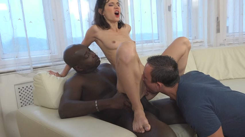 Cum Craving Cuckolds #5