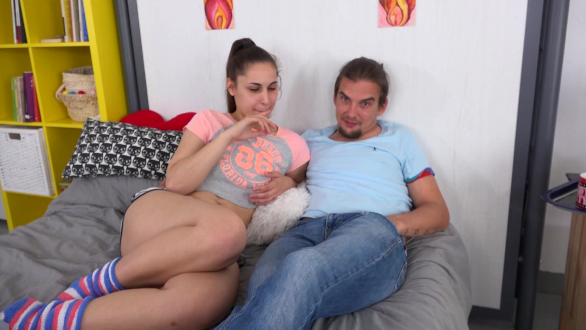 Abby Winters - GIRLS AND THEIR BOYS 43