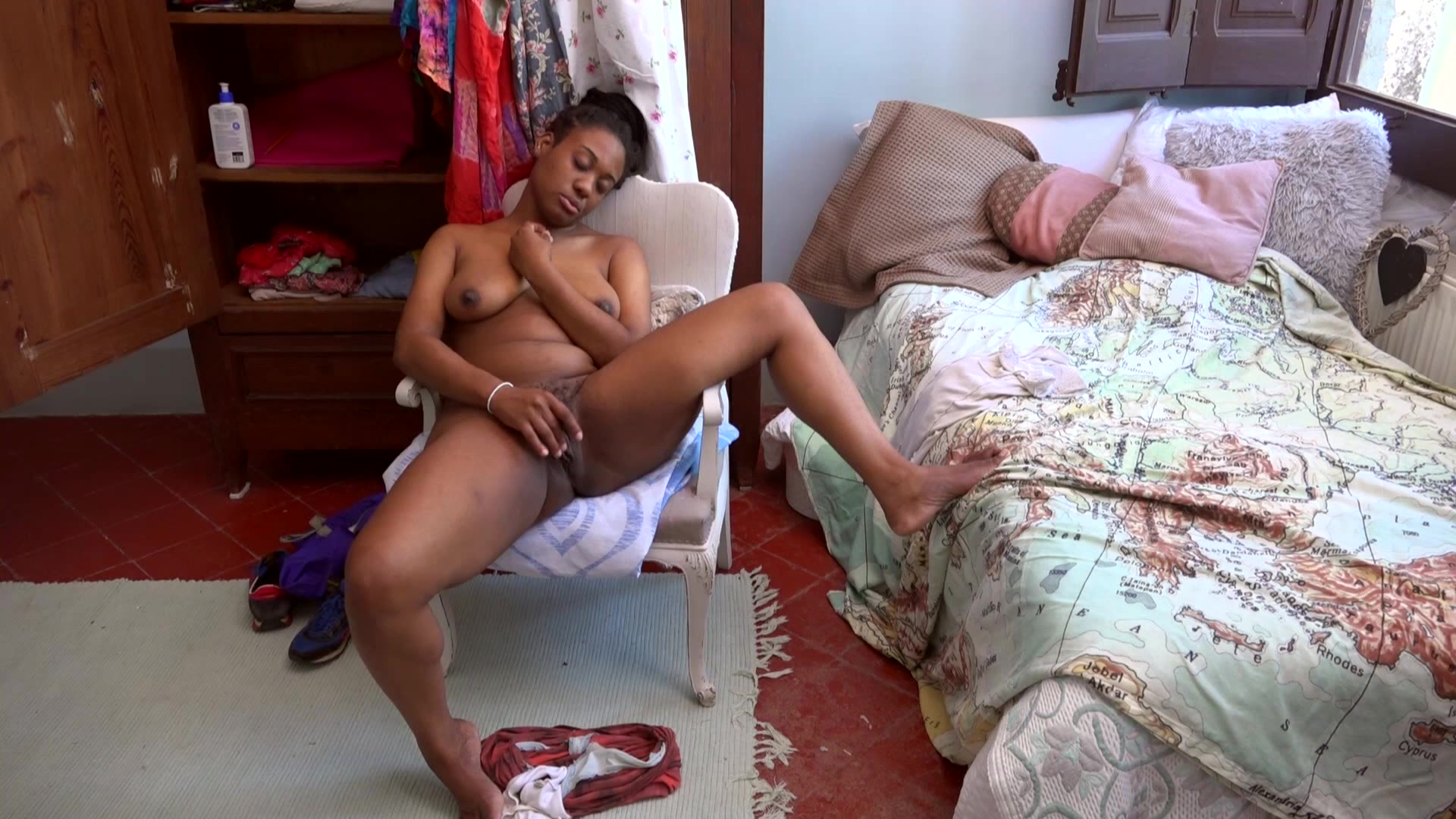 Abby Winters - PRIVATE MOMENTS 124