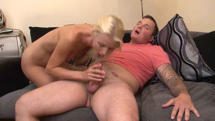 Ball Busting Blondes