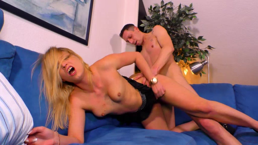 Private Deutsche Swinger 3