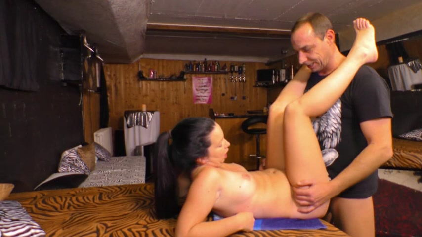 Private Deutsche Swinger 4