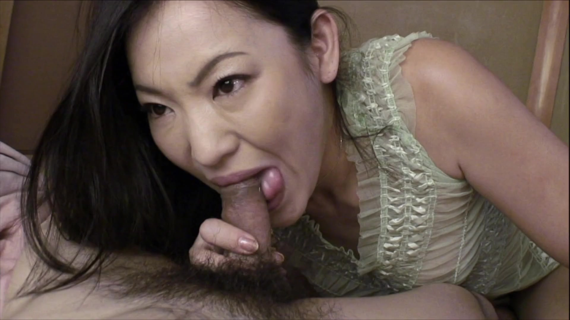 Hairy Asians