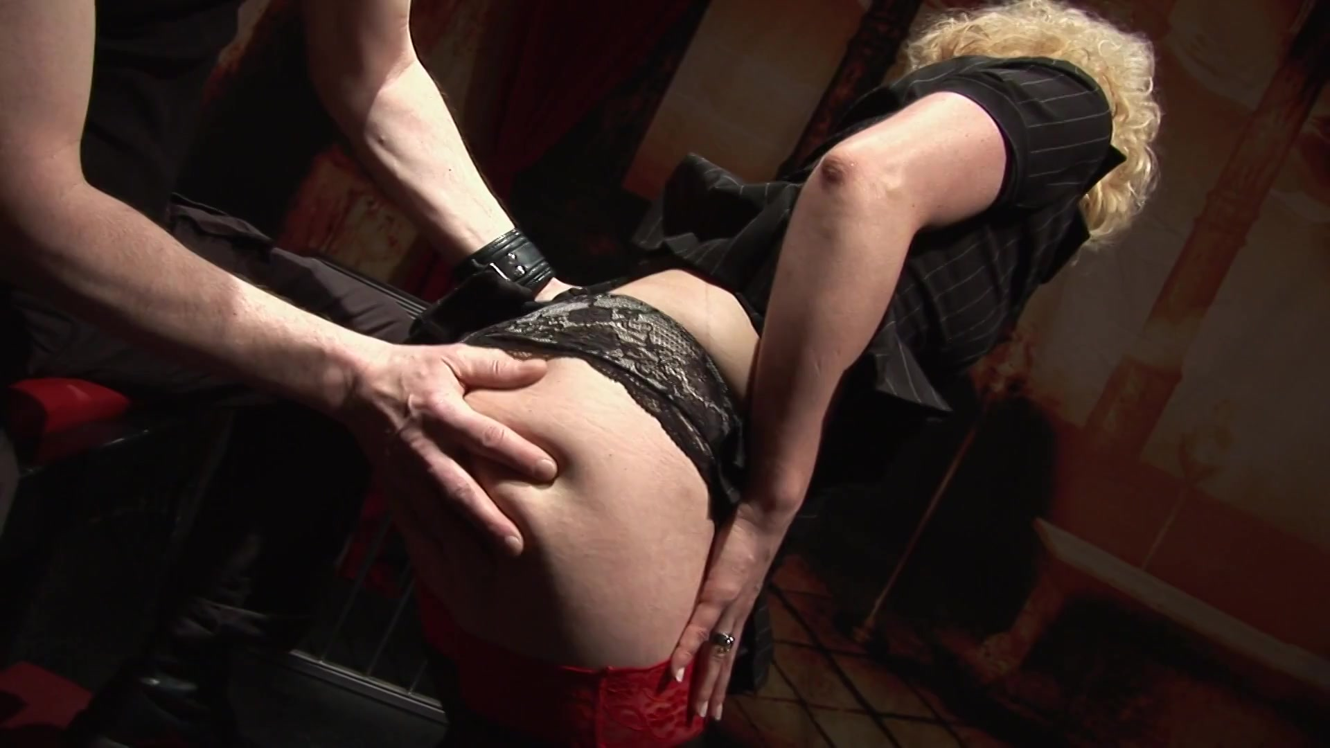 MASTER-SESSIONS - Master Dayhan & Lilith F