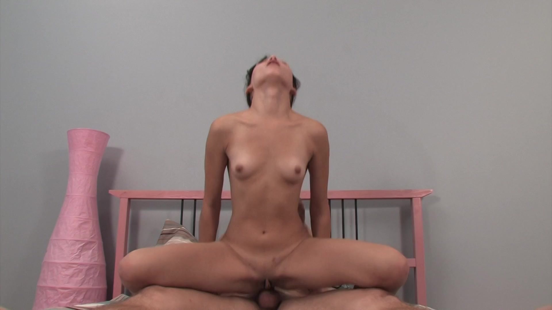 Young Anal Sex