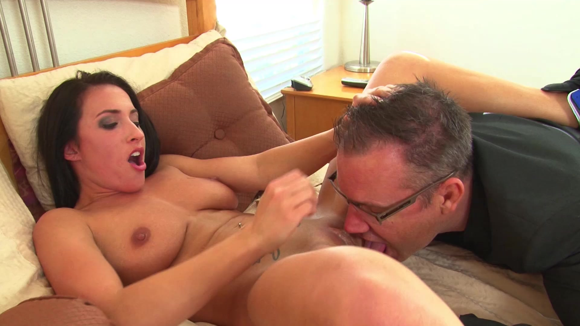 Don't Tell Mom I Fucked My Stepdad #2