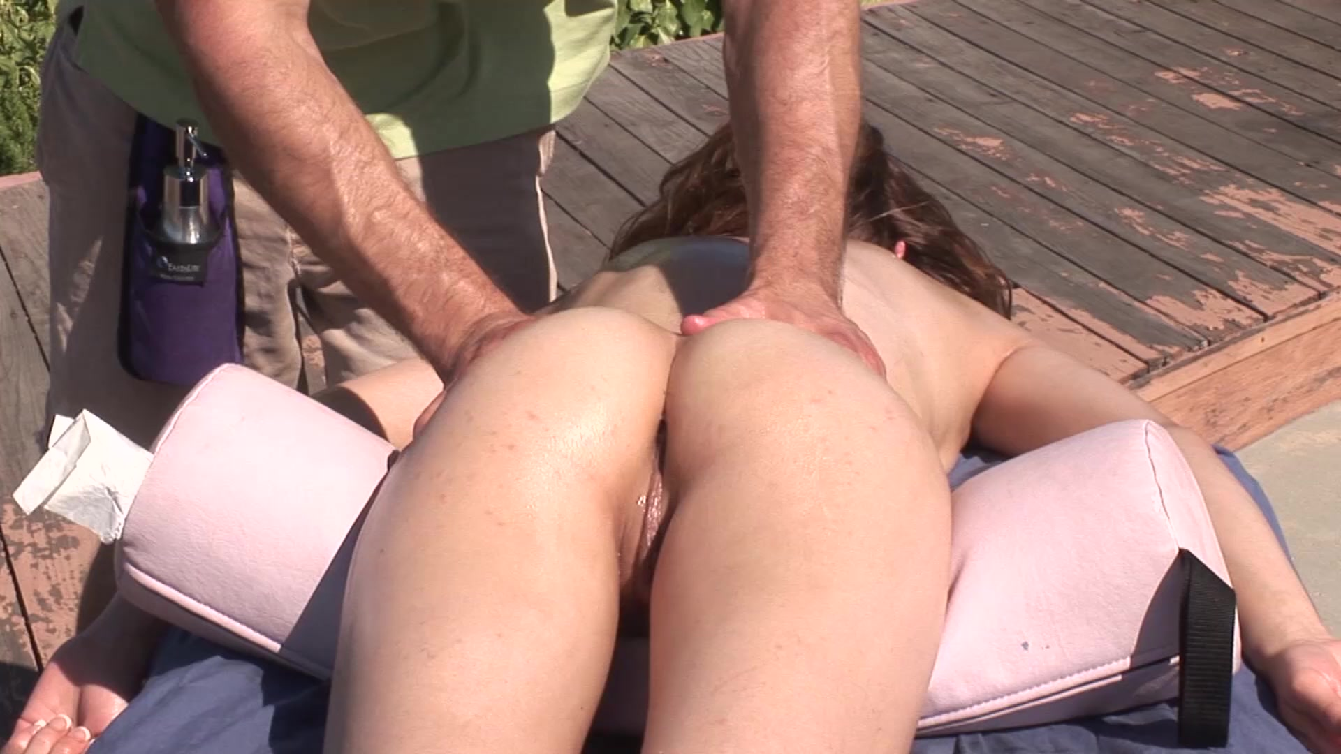 Malibu Massage Parlor #2