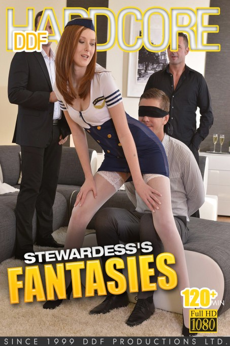 Stewardess's Fantasies