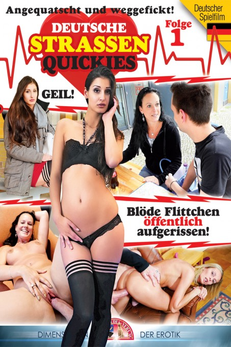 Deutsche Stra�en Quickies