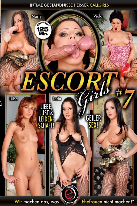 Escort Girls 7
