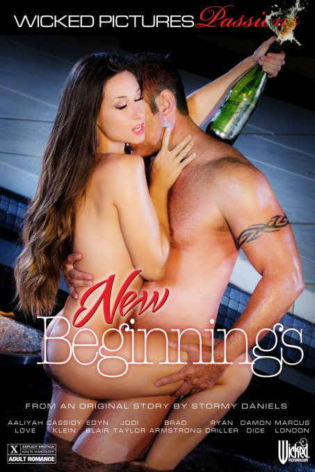 New Beginnings - Wicked Passions