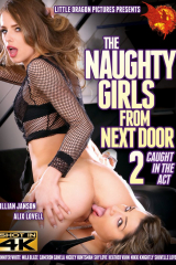 The naughty girls from next door