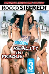 Rocco�s reality in Praque