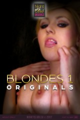 Blondes 1 - Nightclub Original Series