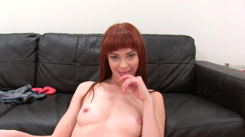 Casting Couch Creampies