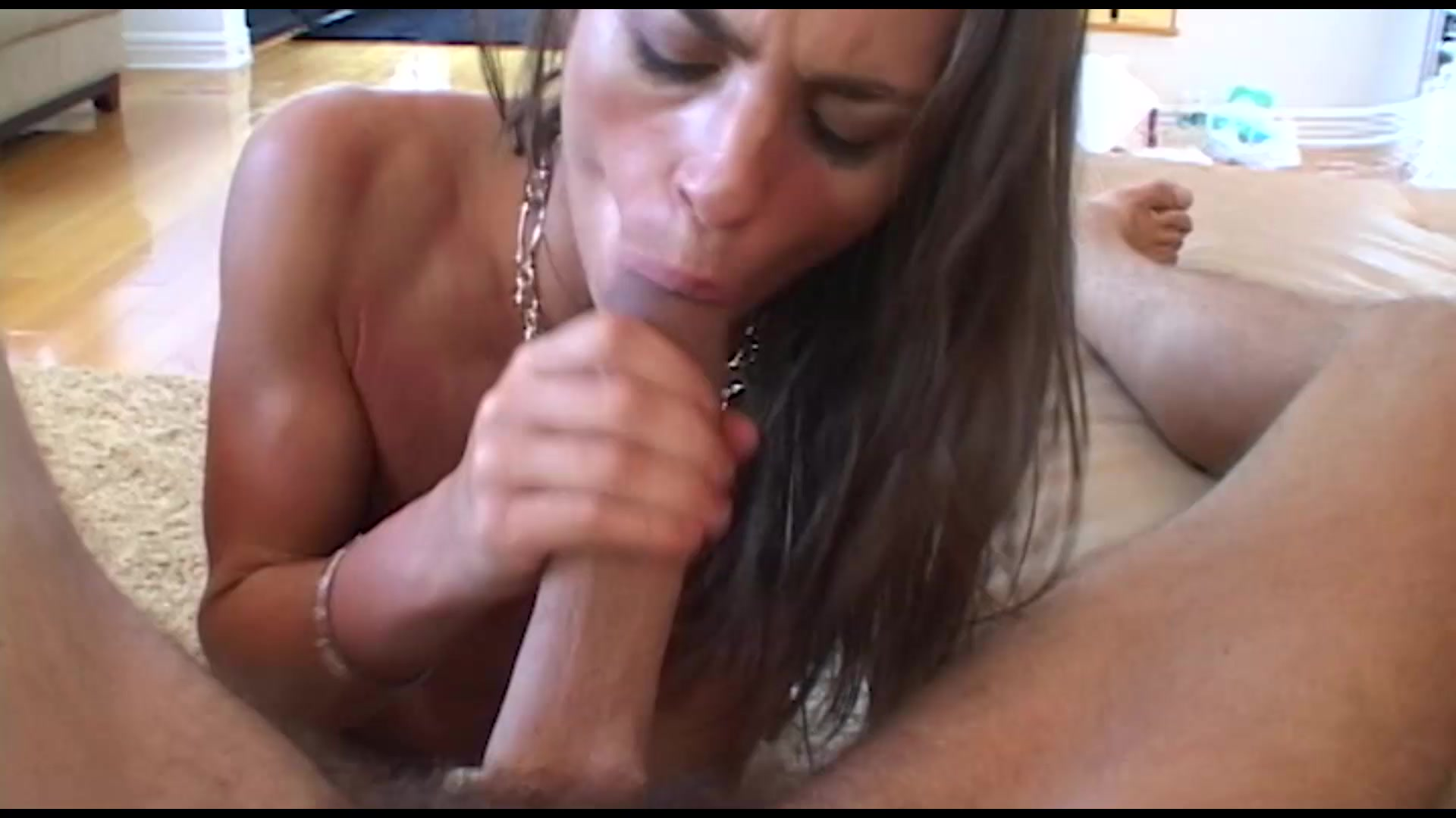 She Squirts