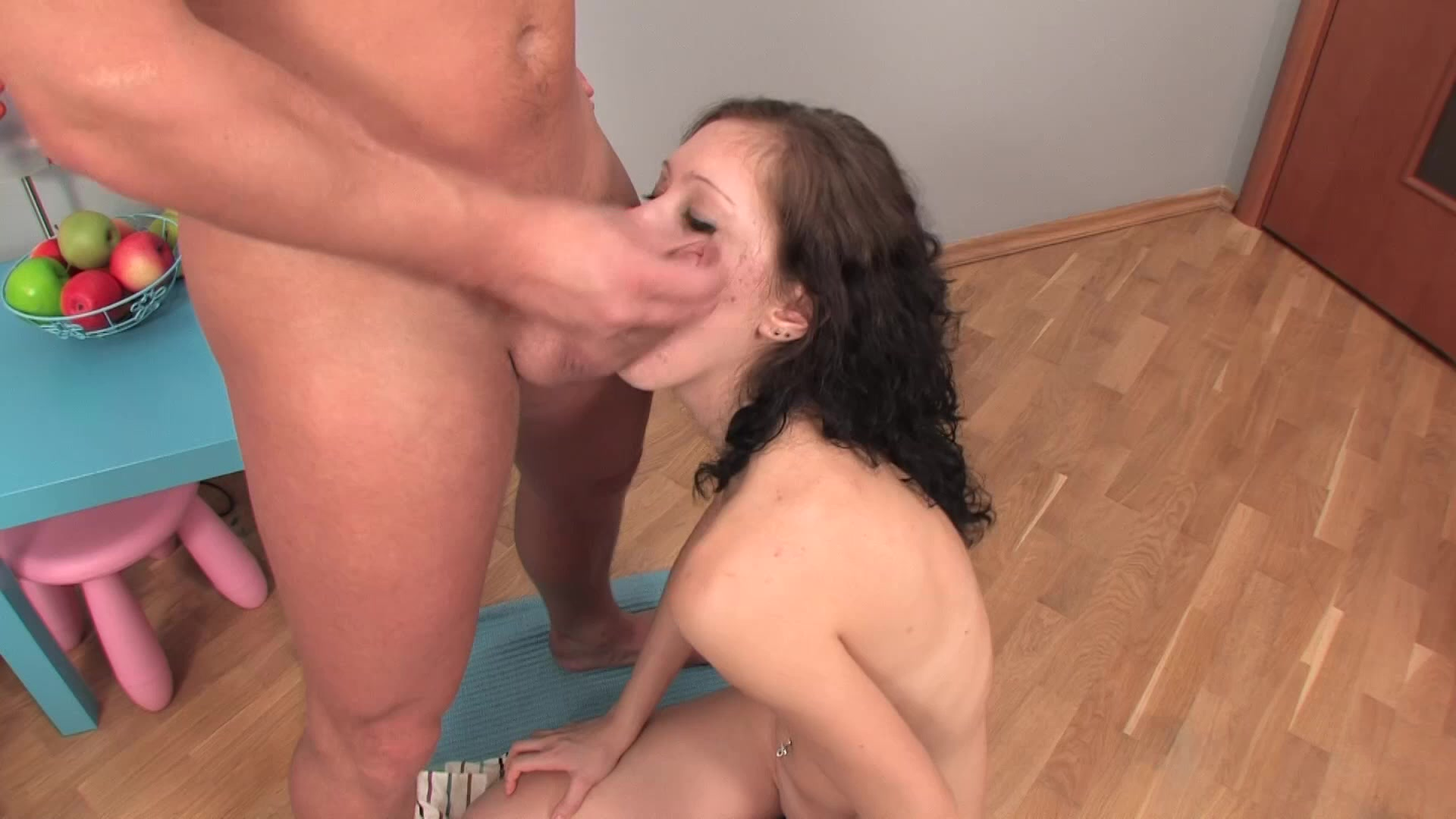 Teen Intense Delight