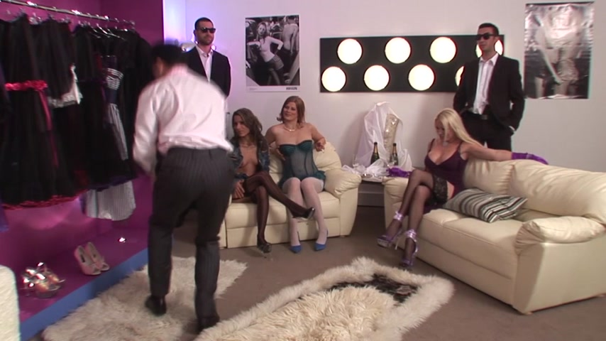 Group Sex Experience 22