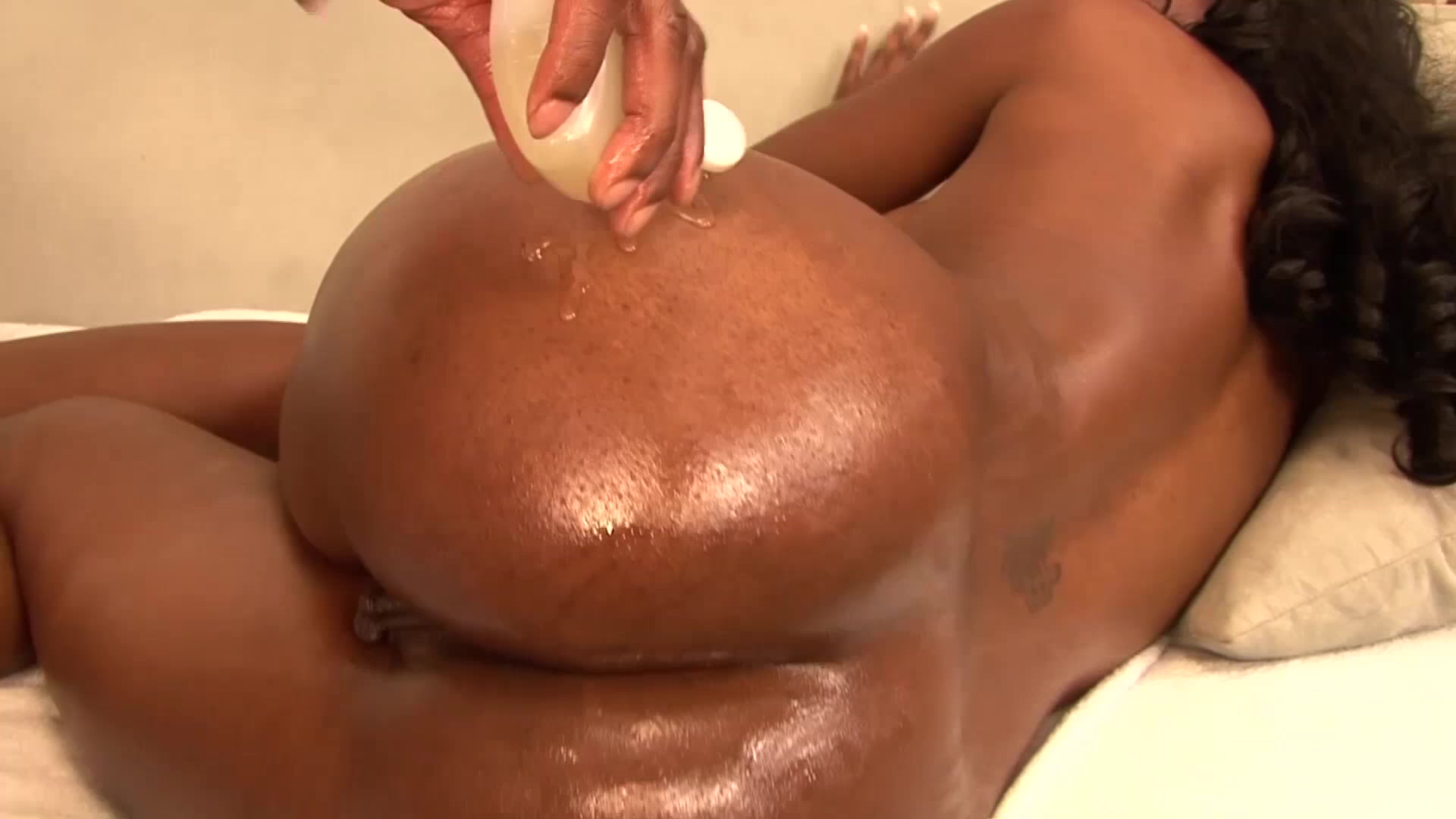 Sexual Chocolate 1