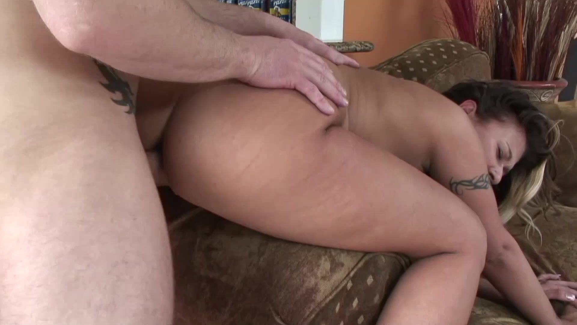 Anal Sexperts 8