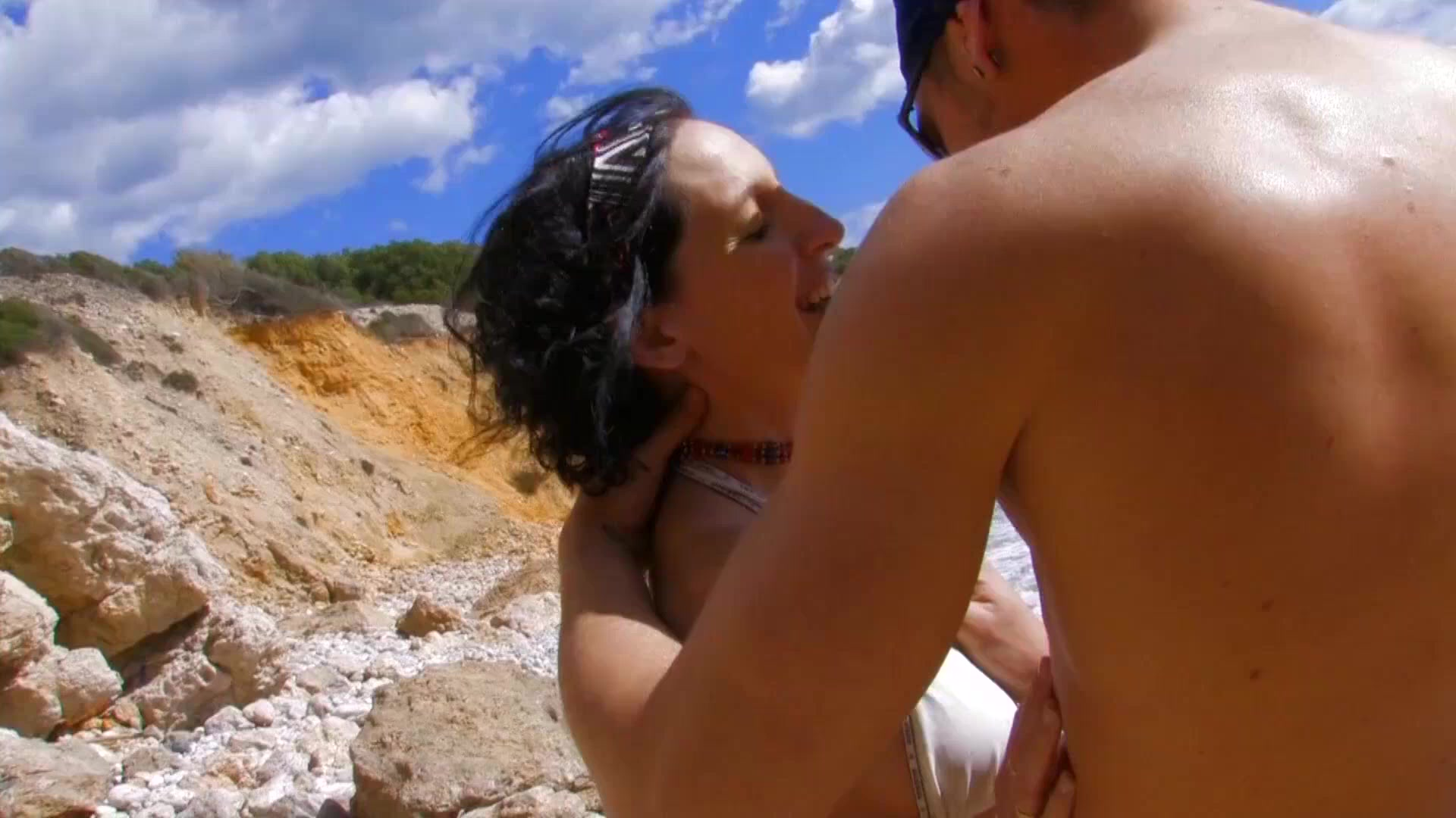 French Sex Lessons 7