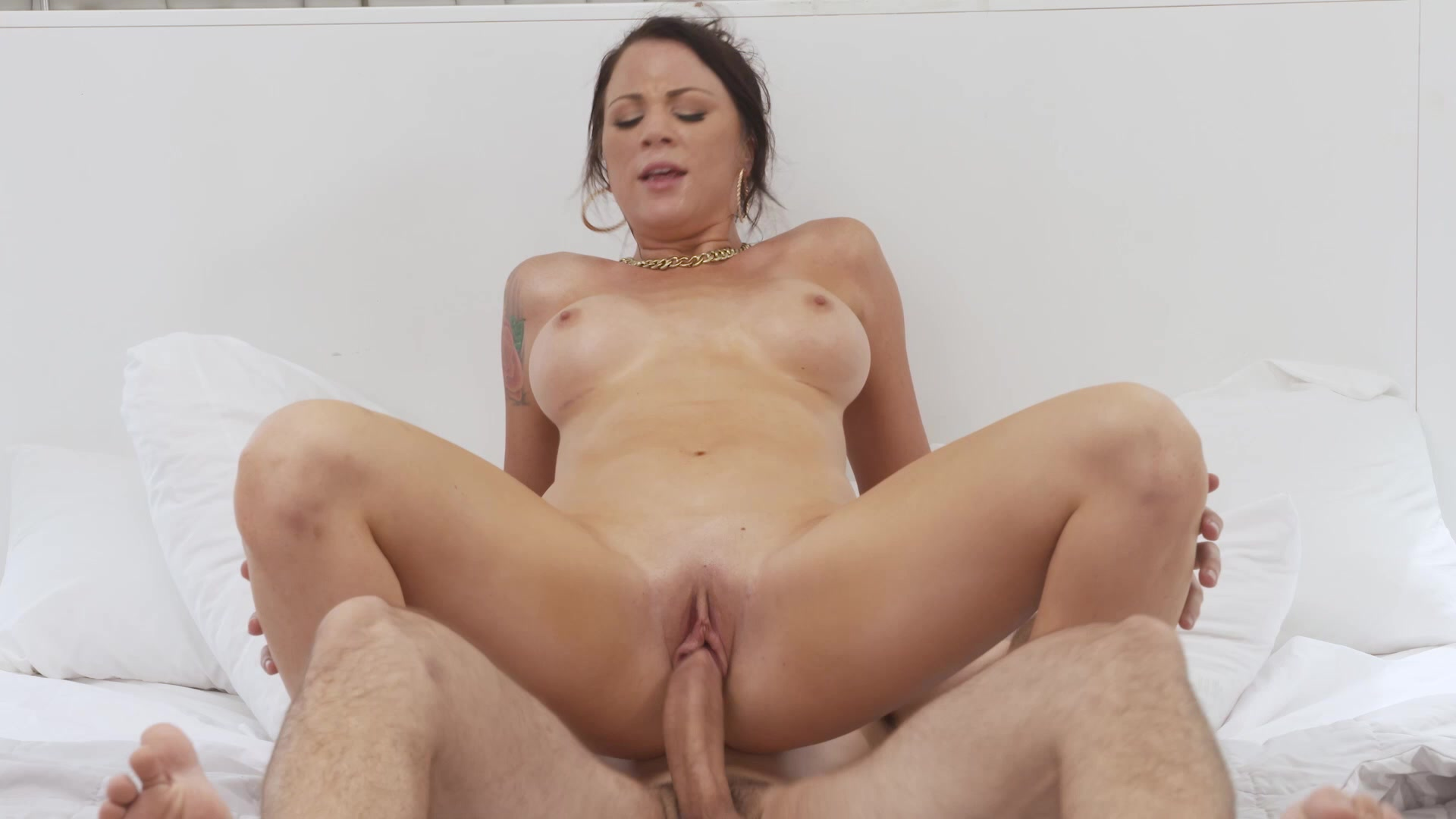 Family Fucks And Cums First