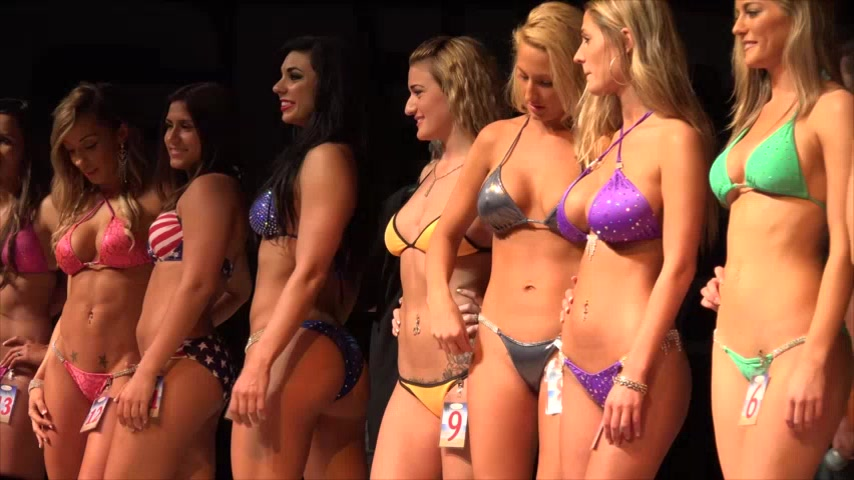 Bike Week Nude Contests Daytona Beach